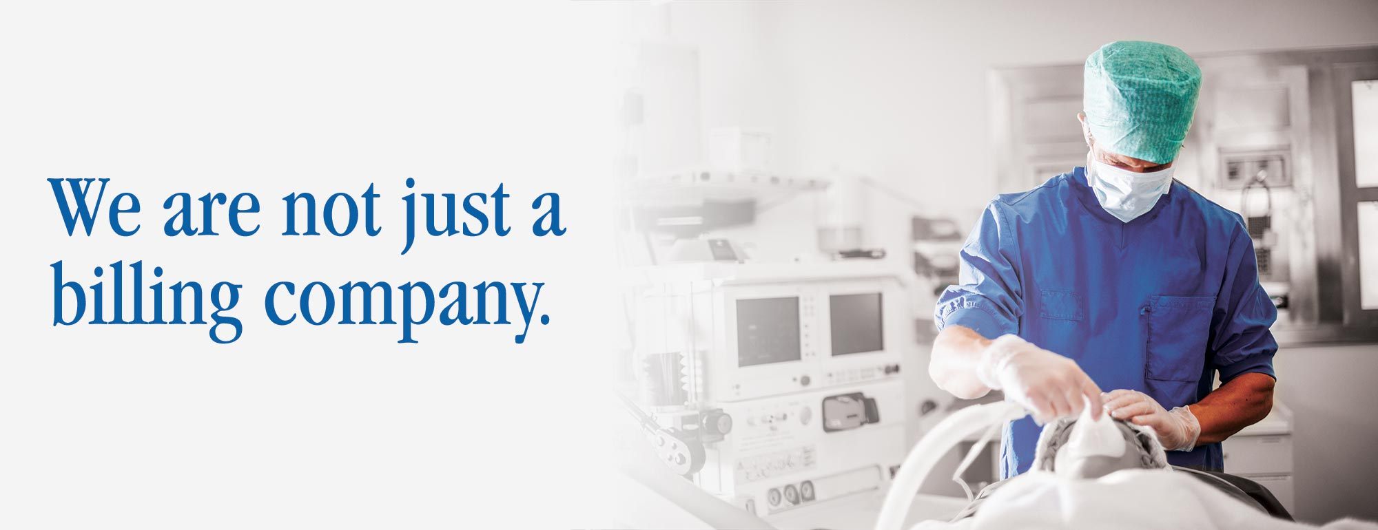 About Us Image | Medac Anesthesia Business Partners